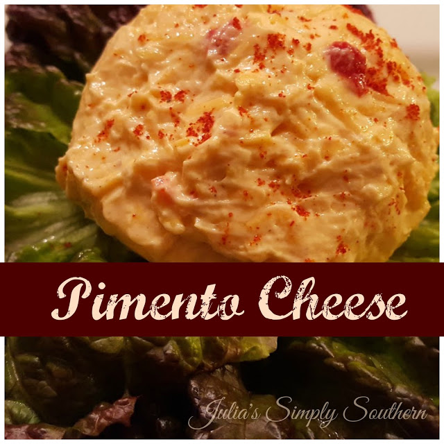 Southern Caviar - Pimento Cheese