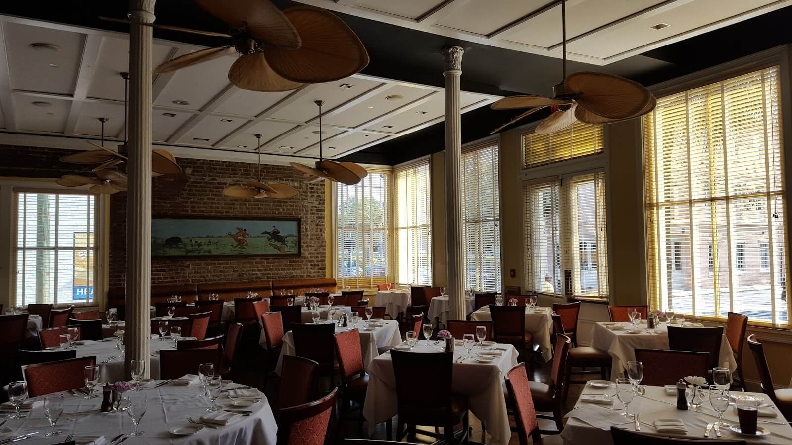 High Cotton, best brunch in Charleston - South Carolina dining