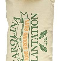 Carolina Plantation, Grits Stone Ground, 32 Ounce