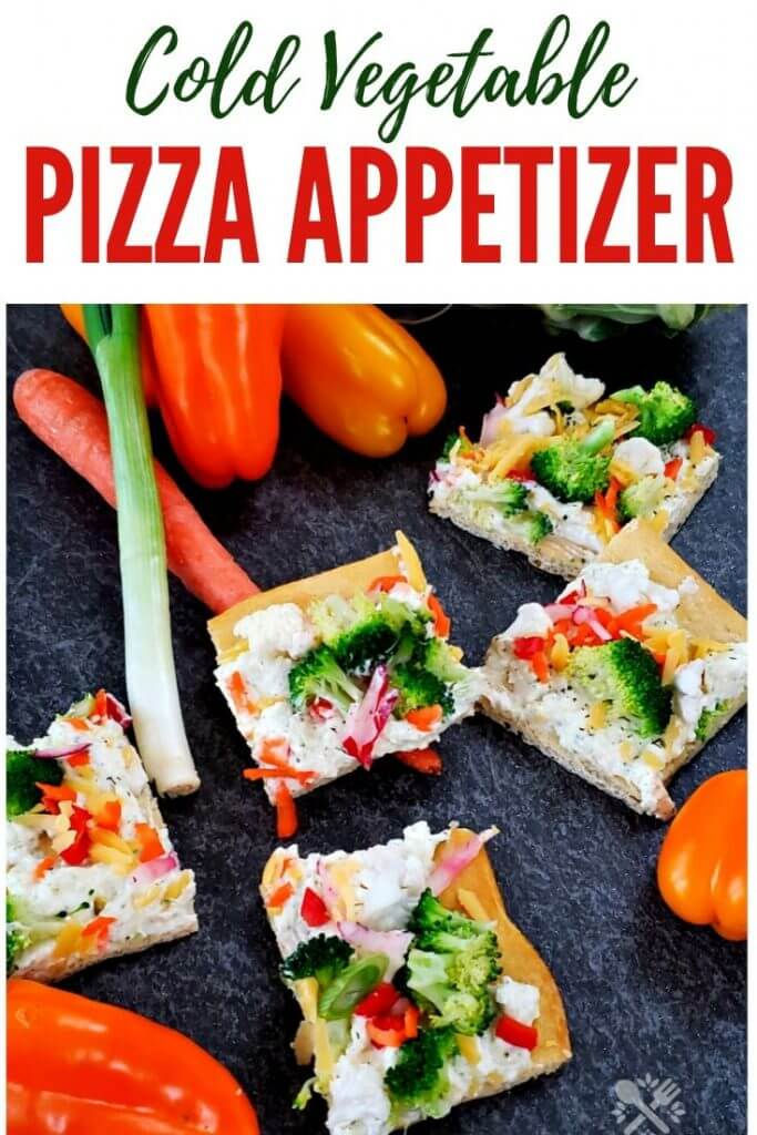 Awesome Appetizer Pizza Recipe