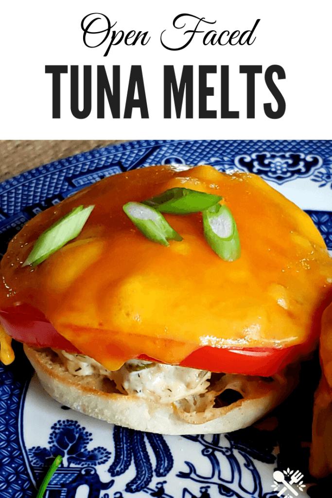 Pinterest Tuna Melts Recipes