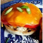 Best Ever Tuna Melts Recipe - Cover Photo