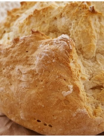 Best Irish Soda Bread Recipe