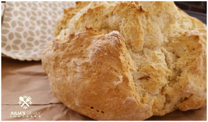 Best Irish Soda Bread Recipe