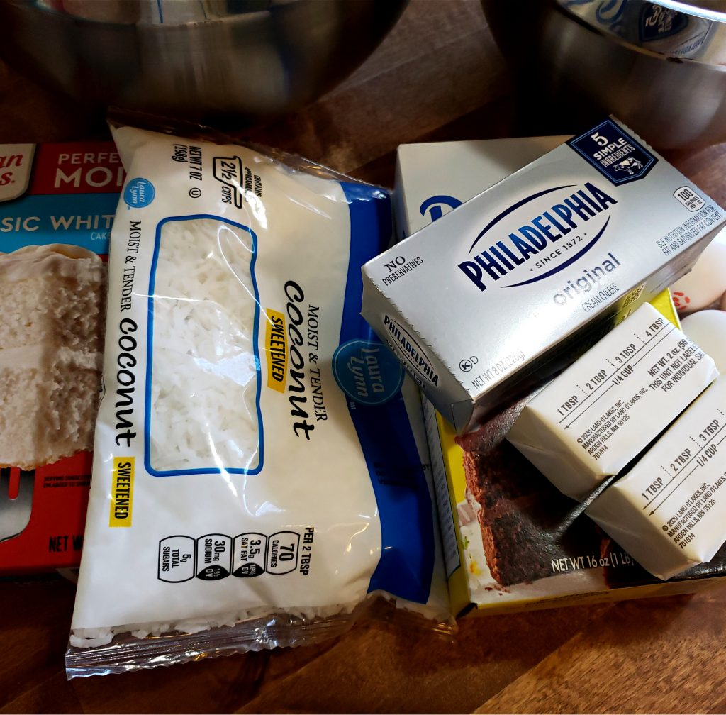 How to make goody bars ingredients