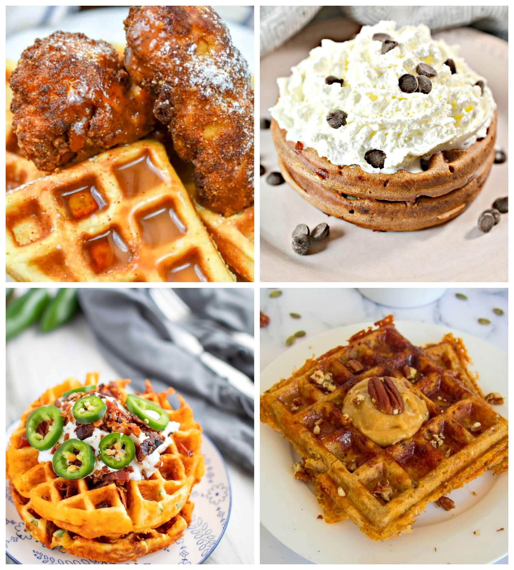 Best Chaffle Recipes you'll want to try