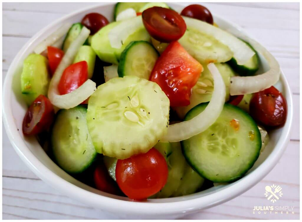 Easy Summer Salad Recipe