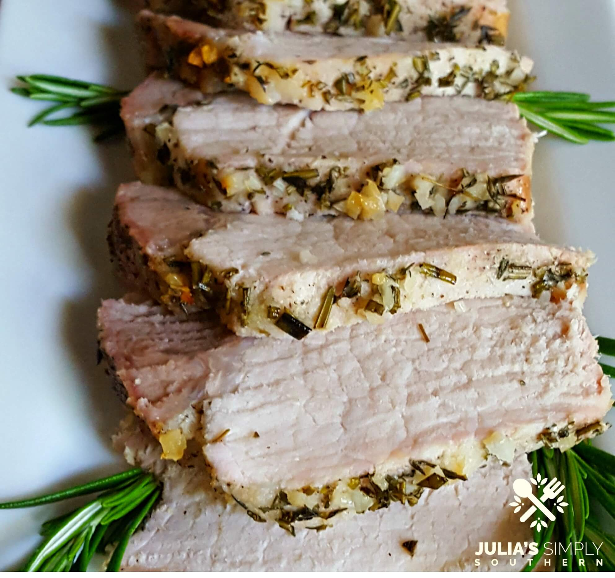 Boneless Pork Roast Recipe