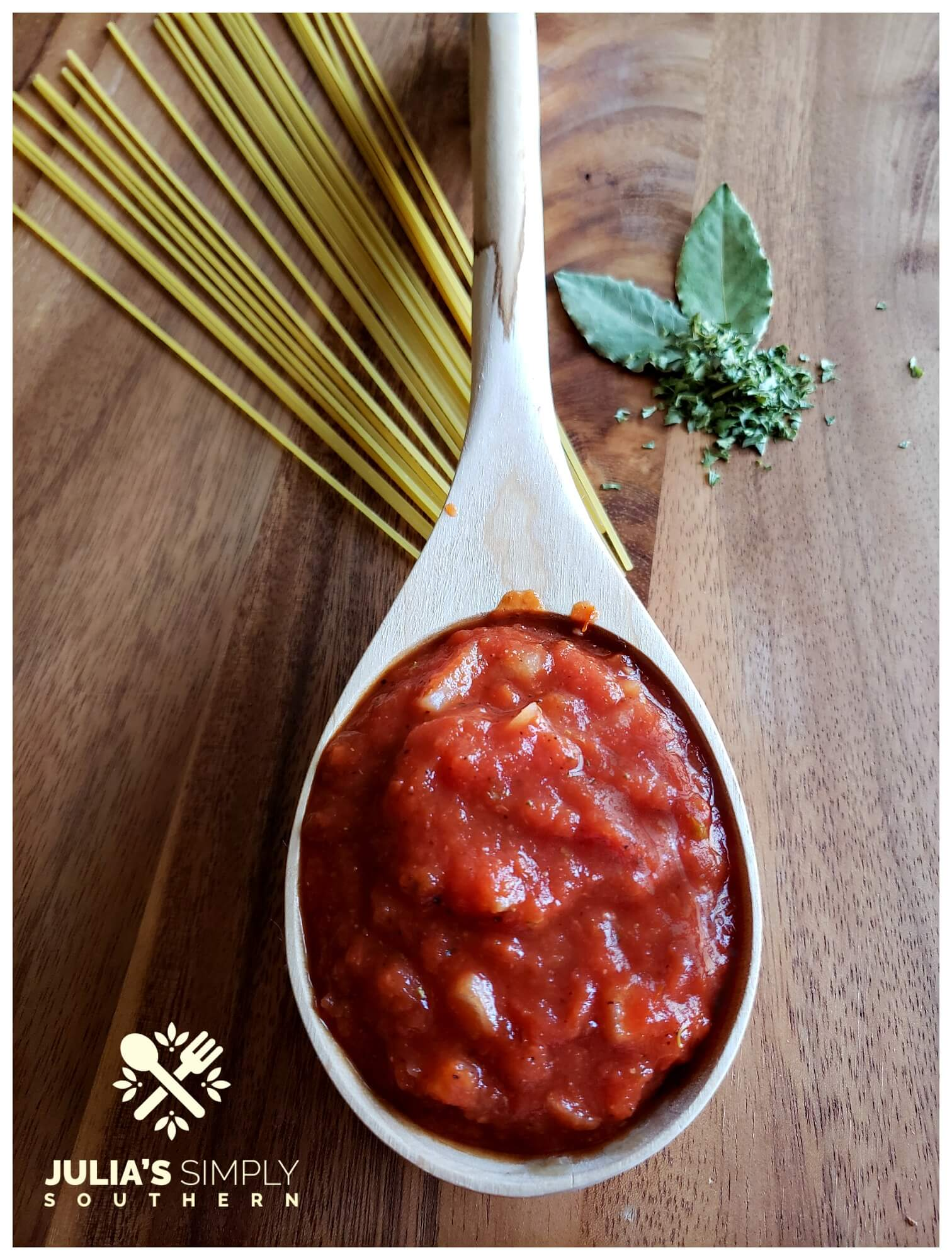 Homemade Sauce for pasta or for dipping made