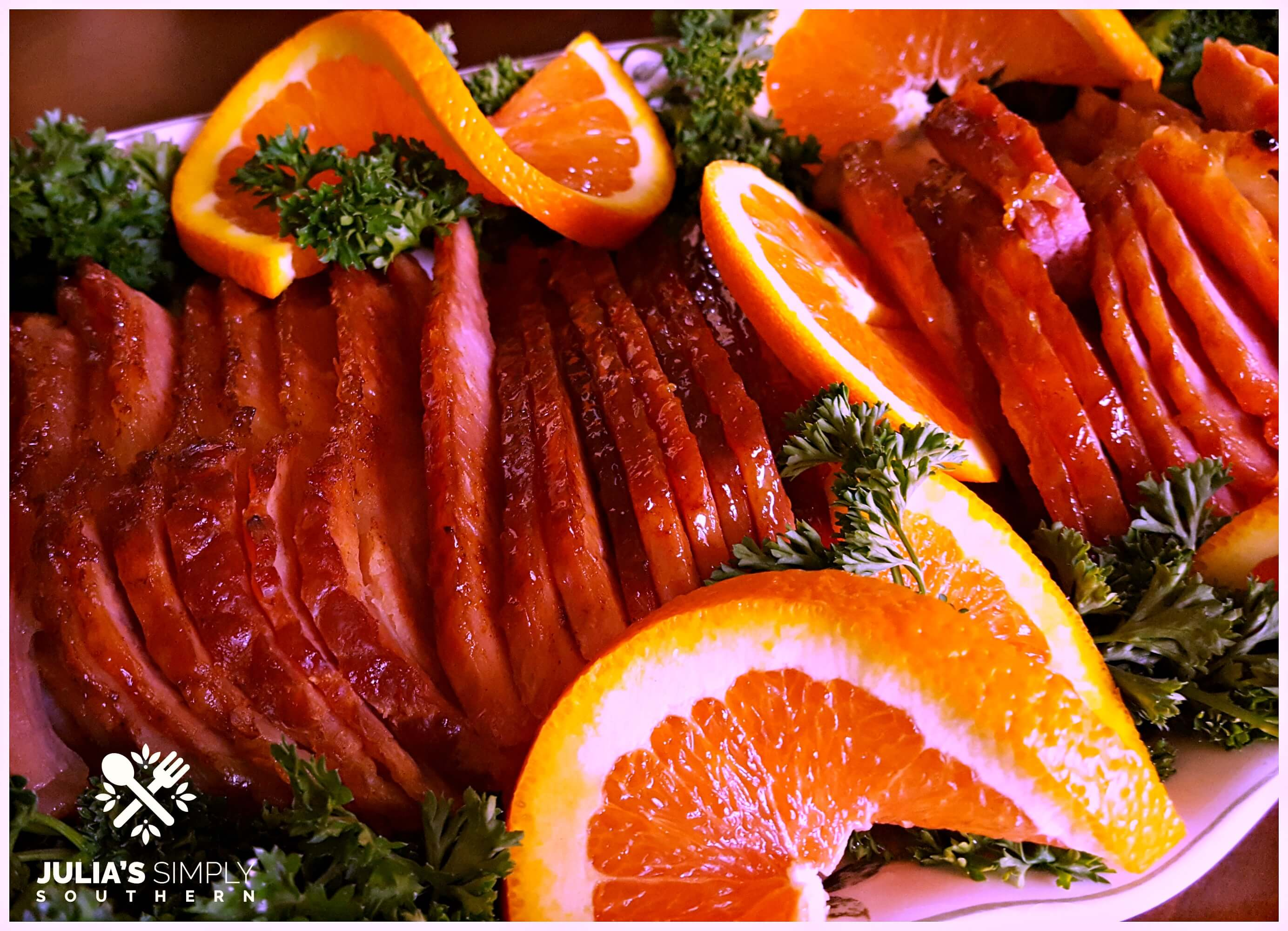 Best Ham Glaze Recipe