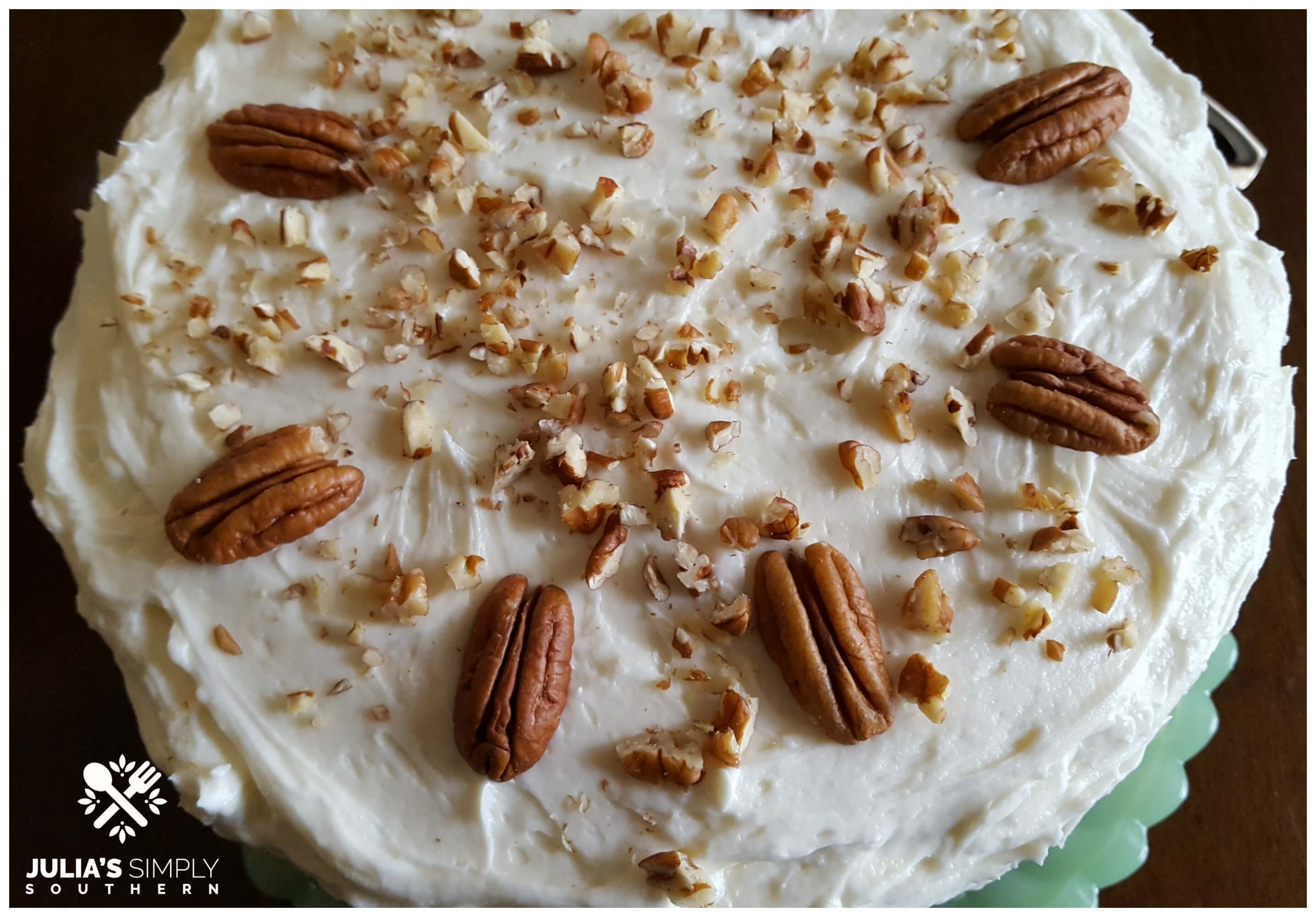 Classic Southern Hummingbird Cake - Southern Living - Baking