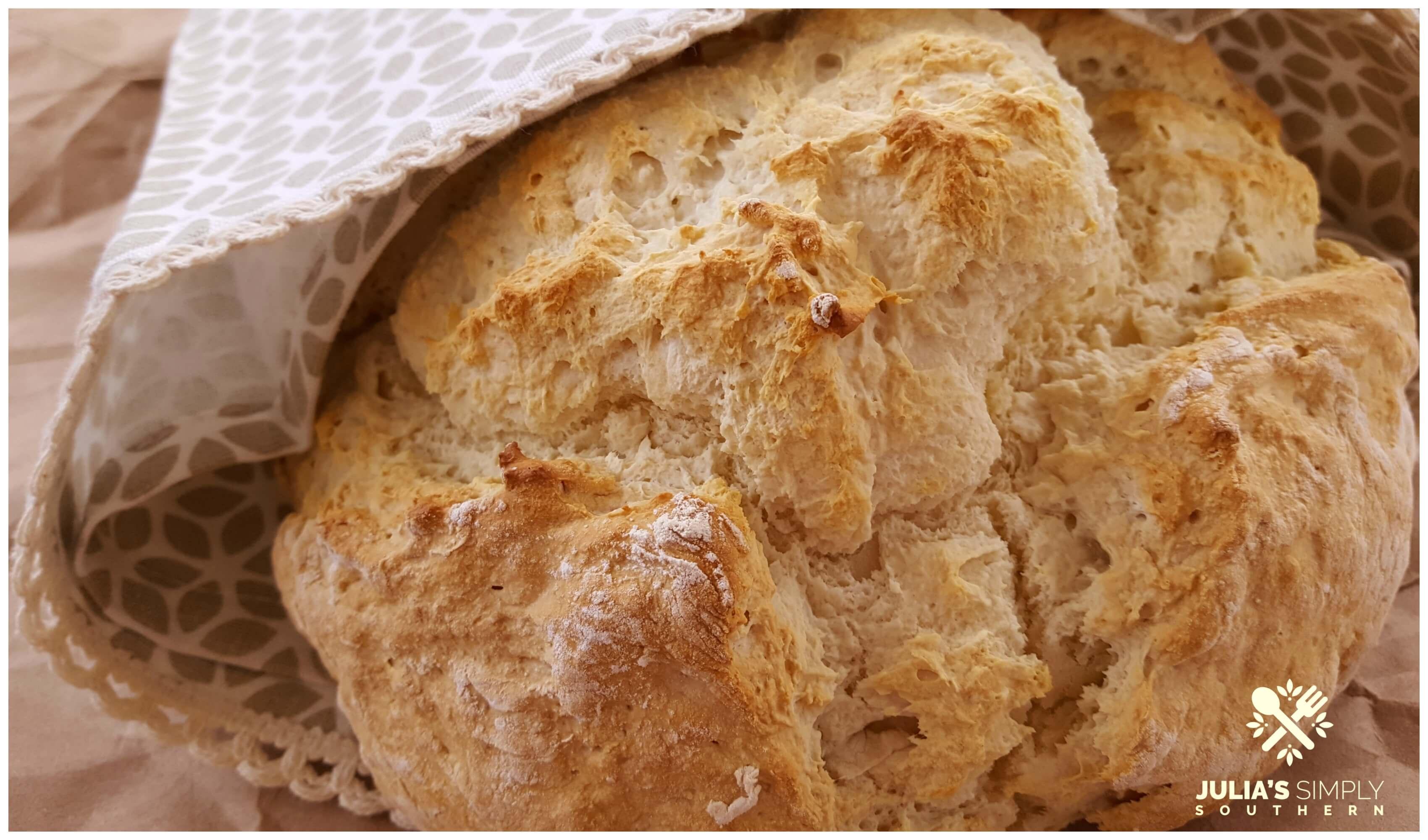 Irish Soda Bread History