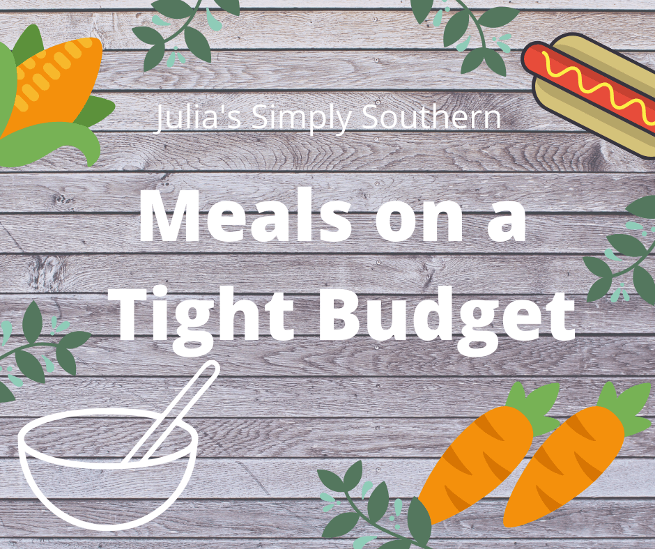 Budget Meals for Families