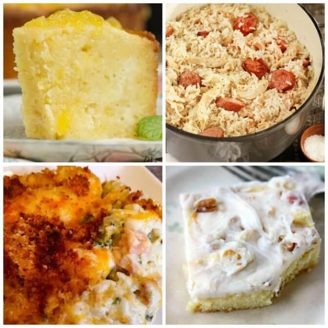Meal Plan Monday 105