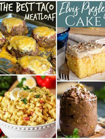 Meal Plan Monday #146