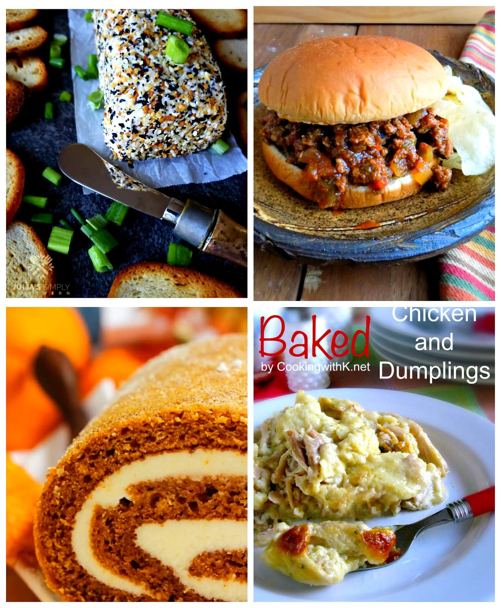 Meal Plan Monday 184 meal planning recipes shared by food bloggers