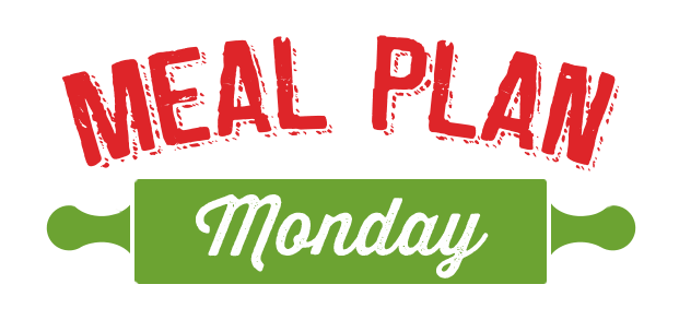Holiday Meal Plan Monday Logo