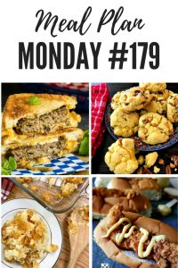 Family Meal Planning Recipes