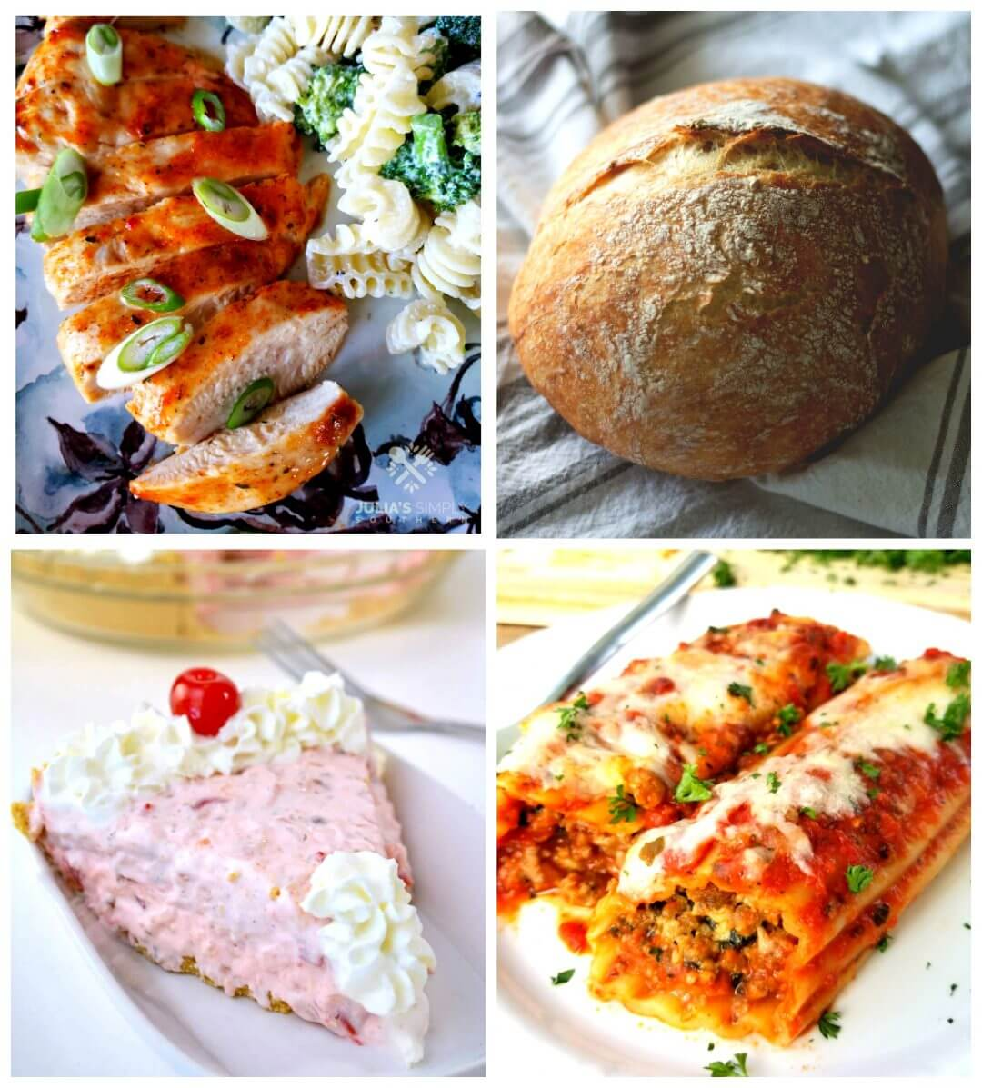 MPM 209 free meal planning recipes