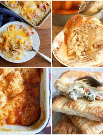 Featured Recipes in Meal Plan Monday 228 - Julia's Simply Southern