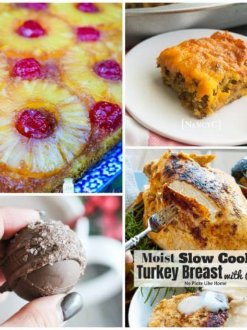 Meal Plan Monday 242 Featured Recipes