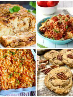 Meal Plan Monday 244 - Julia's Simply Southern