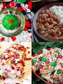 Meal Plan Monday 245 Featured Recipes