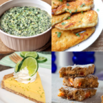 Meal plan Monday 260 features collage