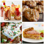 Meal Plan Monday 262 featured recipes