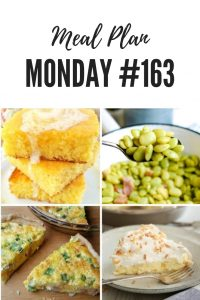 Pinterest-Free-Meal-Planning-Recipes-at-Meal-Plan-Monday-163-Over-100-recipe-ideas-including-Spiffy-Jiffy-Cornbread-Southern-Lima-Beans-Make-Ahead-Quiche-and-Old-Fashioned-Coconut-Cream-Pie