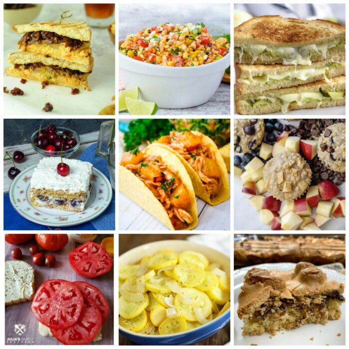 Meal Plan Monday #169 Cover photo