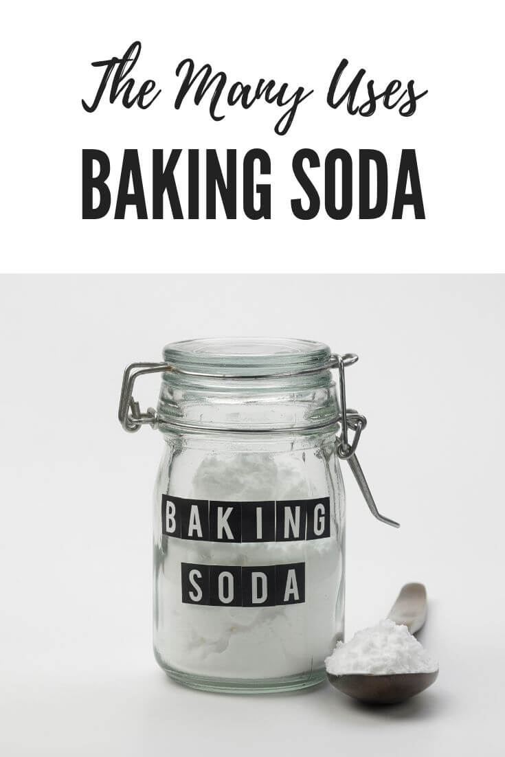 Best Baking Soda Uses