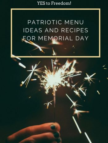 Celebrating the memory of those who've died serving for American Freedom