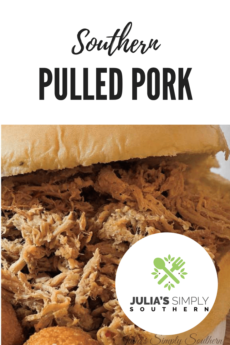 Pulled Pork Recipe Oven