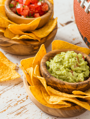 20 Awesome Super Bowl Party Food Ideas