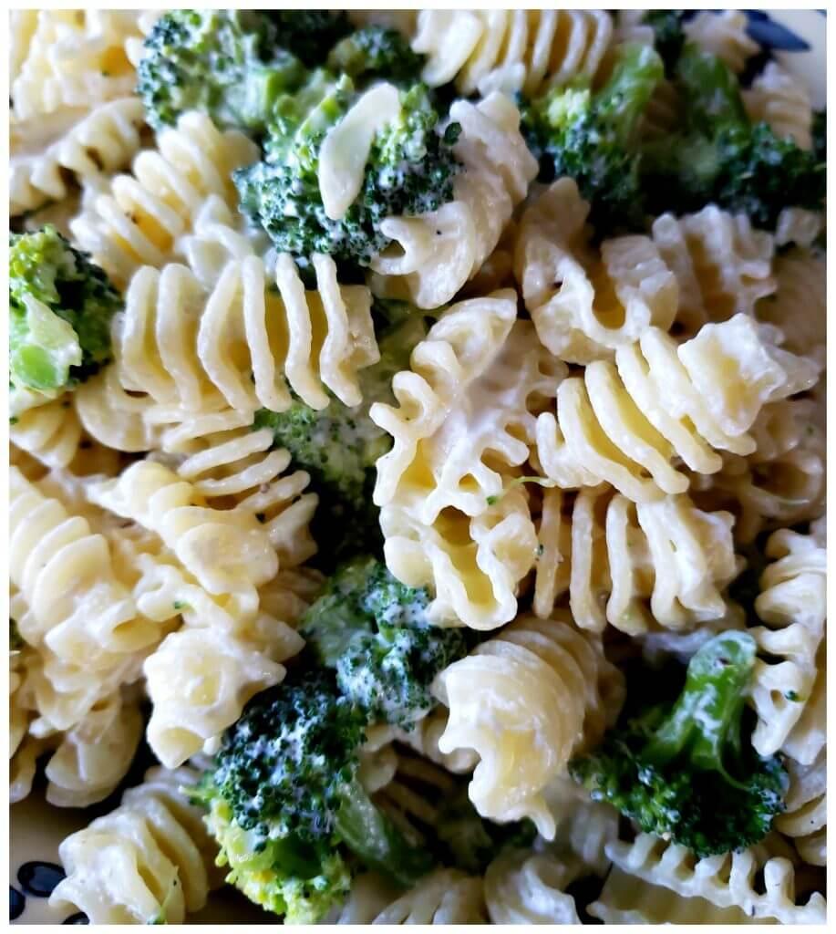 Side Dish Pasta Salad Recipe