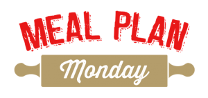 Meal Plan Monday #119 Free meal planning recipes