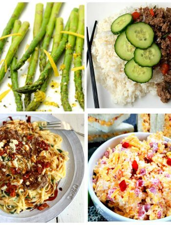 Meal Plan Monday 204 Features