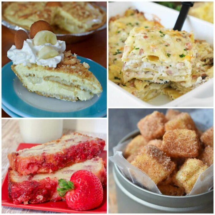 Meal Plan Monday 162