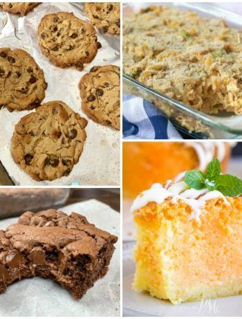 Meal Plan Monday 212 Featured Recipes Collage