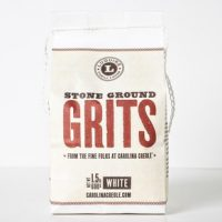CAROLINA GRITS ONLY: Our sofi™ Award Winning Carolina Stone Ground Grits