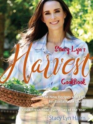 Harvest by Stacy Lyn Harris